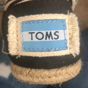 Toms Shoes - Toms espadrilles